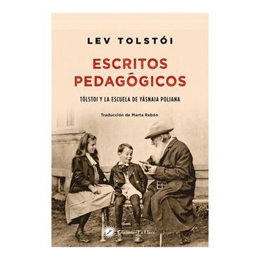 escritos-pedagogicos-9788416145324