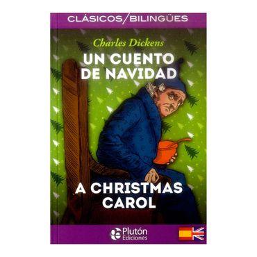 un-cuento-de-navidad-a-christmas-carol-9788417079130