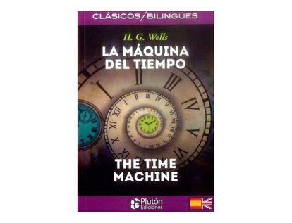 la-maquina-del-tiempo-the-time-machine-9788417079192