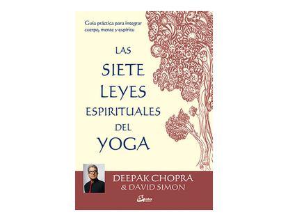 las-siete-leyes-espirituales-del-yoga-9788484456650