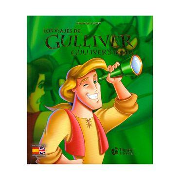 los-viajes-de-gulliver-gulliver-s-travels-9788494543951
