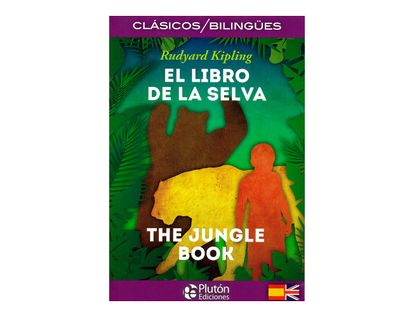 el-libro-de-la-selva-the-jungle-book-9788494639906