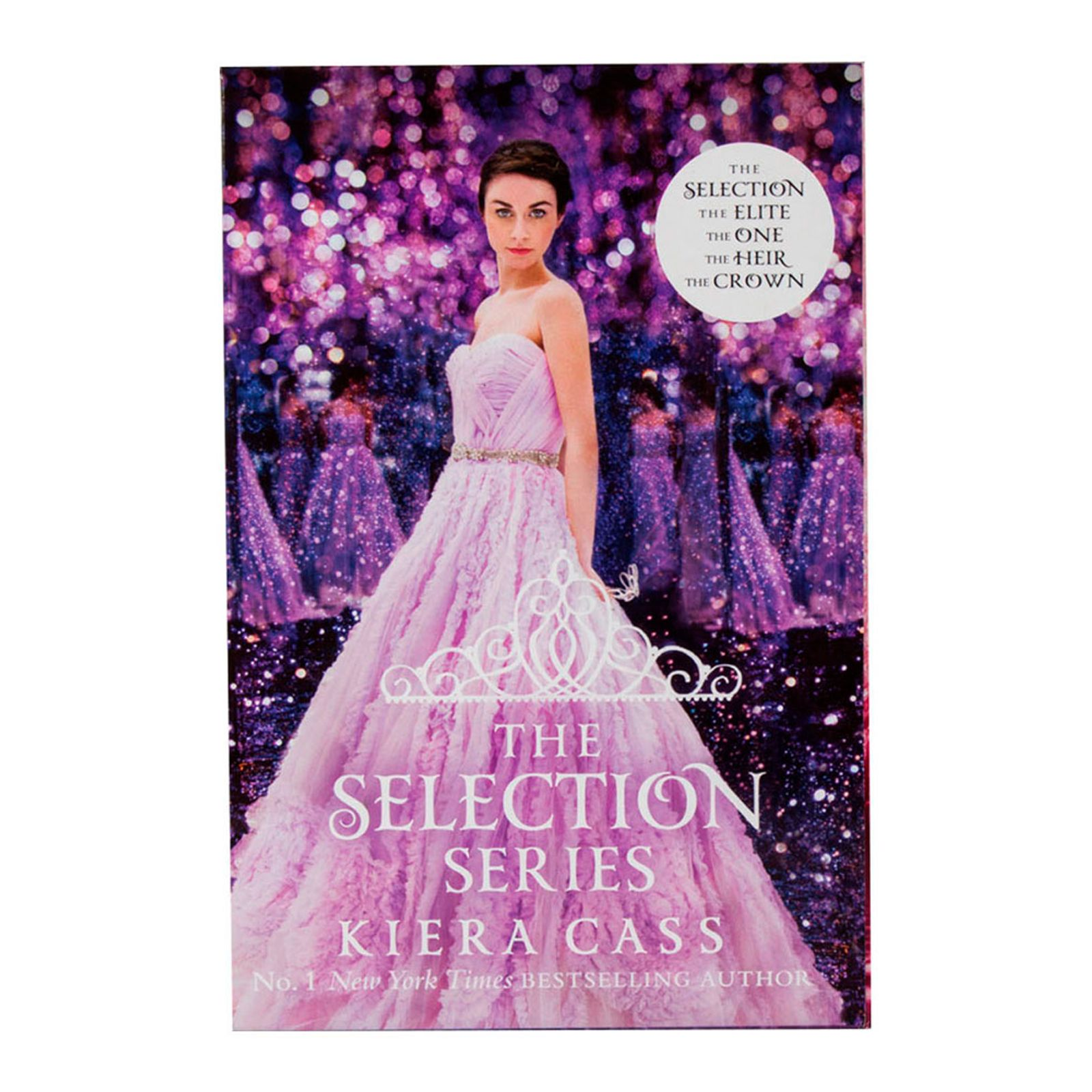The Crown Selection Series Book 5 | Wiring Library