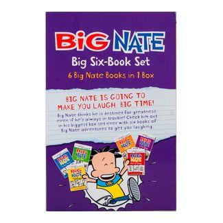 big-nates-set-6-books-1-9780007957798