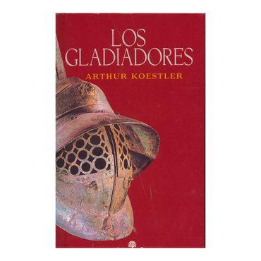 los-gladiadores-9788435017107