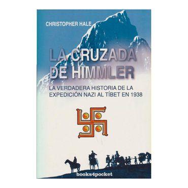 la-cruzada-de-himmler-9788496829312