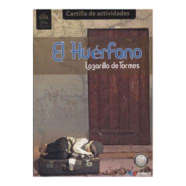 el-huerfano-lazarillo-de-tormes-cartilla-de-actividades-1-9789585984721