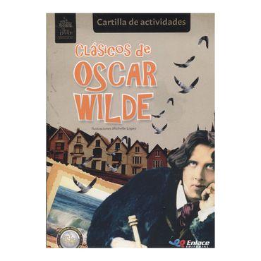 clasicos-de-oscar-wilde-cartilla-de-actividades-1-9789585984707
