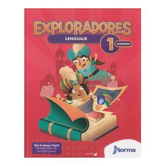 exploradores-lenguaje-1-avanzado-9789580002444