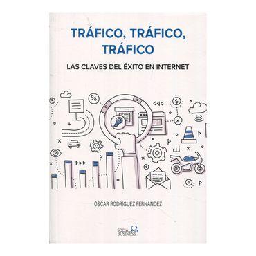 trafico-trafico-trafico-las-claves-del-exito-en-internet-9788441538979