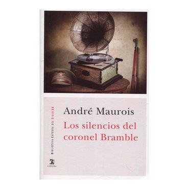 los-silencios-del-coronel-bramble-9788437636924