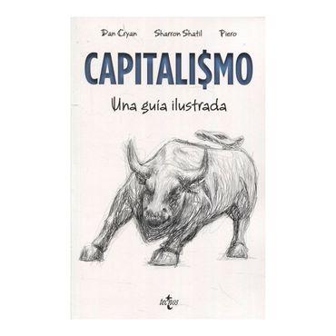 capitalismo-una-guia-ilustrada-9788430970797