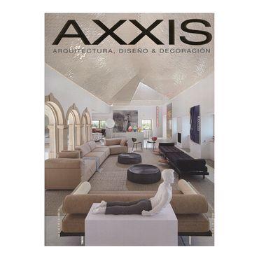 anuario-axxis-de-arquitectura-2018-9789587420685