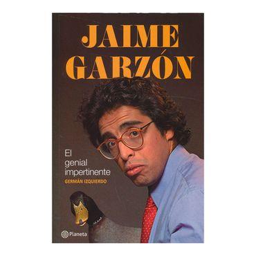 jaime-garzon-el-genial-impertinente-9789584264749