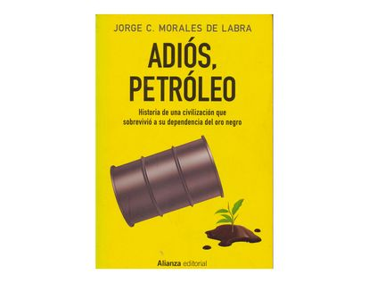adios-petroleo-9788491046783