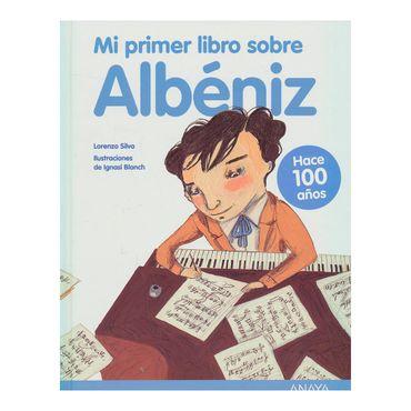 mi-primer-libro-sobre-albeniz-9788466778442