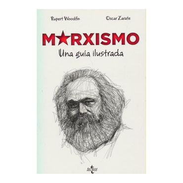 marxismo-una-guia-ilustrada-9788430970803