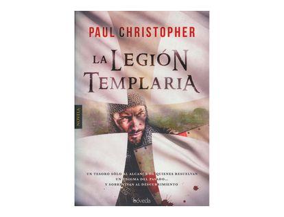 la-legion-templaria-9788416691562