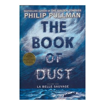 la-belle-sauvage-the-book-of-dust-vol-1--9780375815300