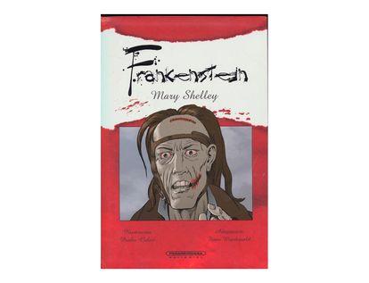 frankenstein-9789583056611