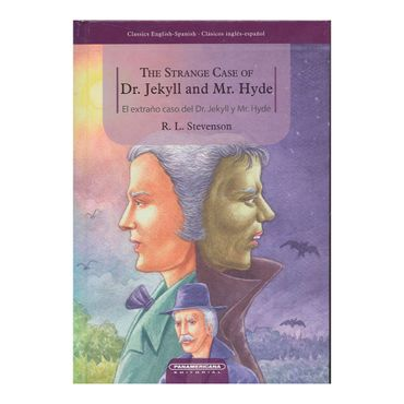 the-strange-case-of-dr-jekyll-and-mr-hyde-ingles-espanol--9789583054136