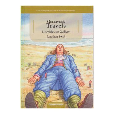 gulliver-s-travels-ingles-espanol--9789583054082