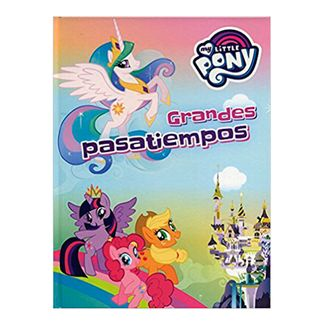 my-little-pony-grandes-pasa-tiempos-9781527000612