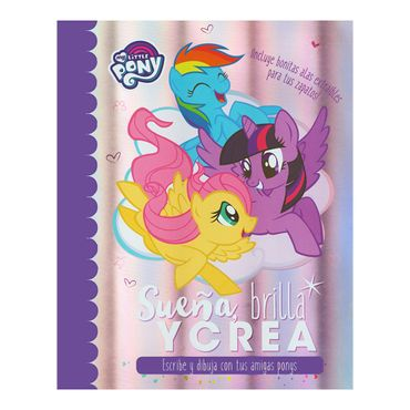 my-little-pony-suena-brilla-y-crea-9781474895620