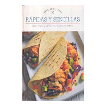 recetas-del-chef-rapidas-y-sencillas-9781474886970