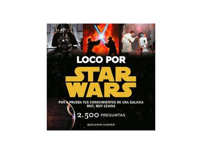 loco-por-star-wars-9788445002636
