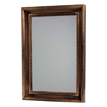 Espejo de pared en forma de conejo panamericana for Espejo rectangular pared