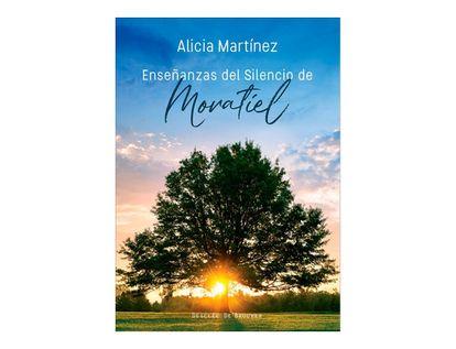 ensenanzas-del-silencio-de-moratiel-9788433028853