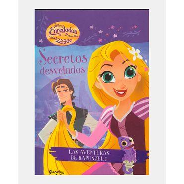 secretos-desvelados-las-aventuras-de-rapunzel-1-9789584265876