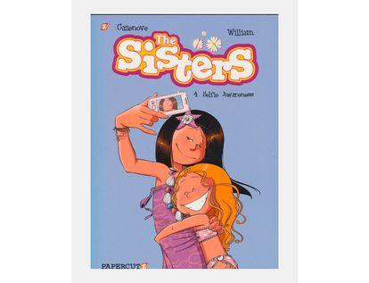 the-sisters-selfie-awareness-vol-4-9781629917993