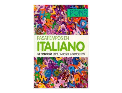 pasatiempos-en-italiano-50-ejercicios-para-divertirte-aprendiendo-9788484437826