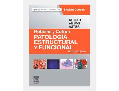 robbins-y-cotran-patologia-estructural-y-funcional-9-ed--9788490228784