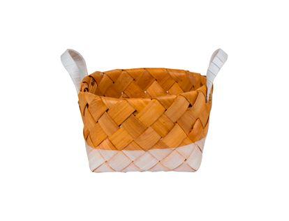 canasta-cuadrada-mini-color-cafe-con-blanco-7701016288897