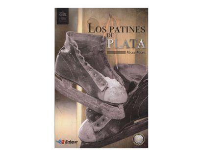 los-patines-de-plata-9789585984325