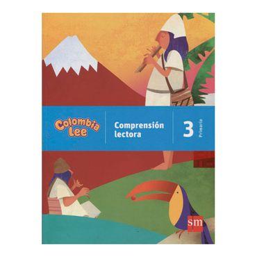 comprension-lectora-3-colombia-lee-9789587803723