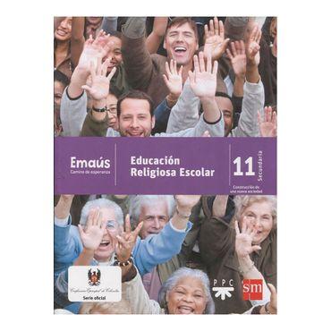 educacion-religiosa-escolar-11-emaus-camino-de-esperanza-9789587804287