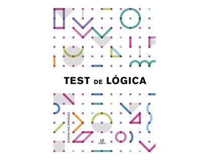 test-de-logica-9788466237451