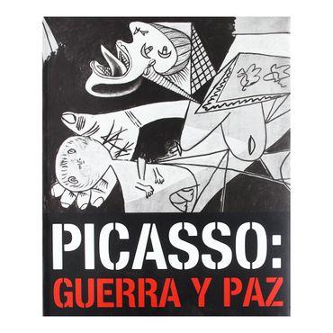 picasso-guerra-y-paz-9788485960934