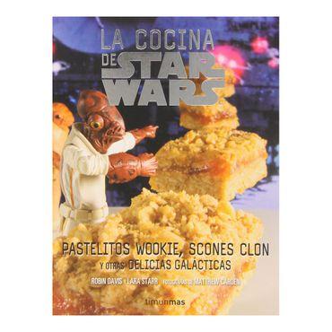 star-wars-la-cocina-de-star-wars-9788448009984