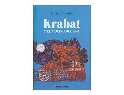 krabat-9789583056512