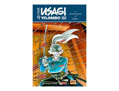 usagi-yojimbo-saga-n-1-9788416816446