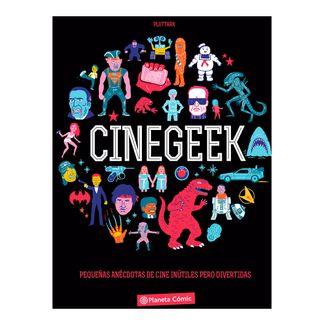 cinegeek-9788416244997