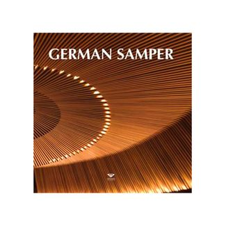 german-samper-ed-en-espanol--9789589753620