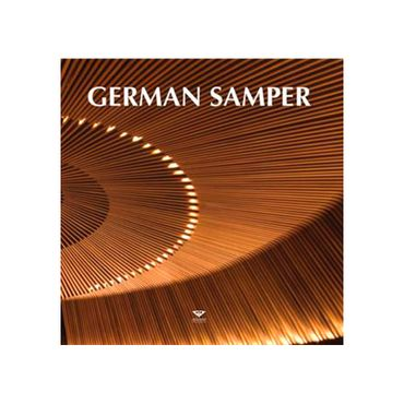 german-samper-ed-en-espanol--9789589753620
