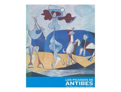 los-picassos-de-antibes-9788493338763