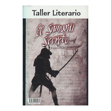 el-samurai-secreto-1-9789587245561